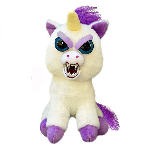 feisty pets-unicorn