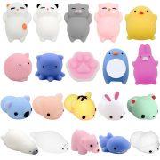 Mochi Squishy Toys1