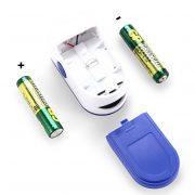 pulse oximeter 3