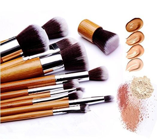 MakeupBrush Set3