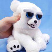 feisty pets bears