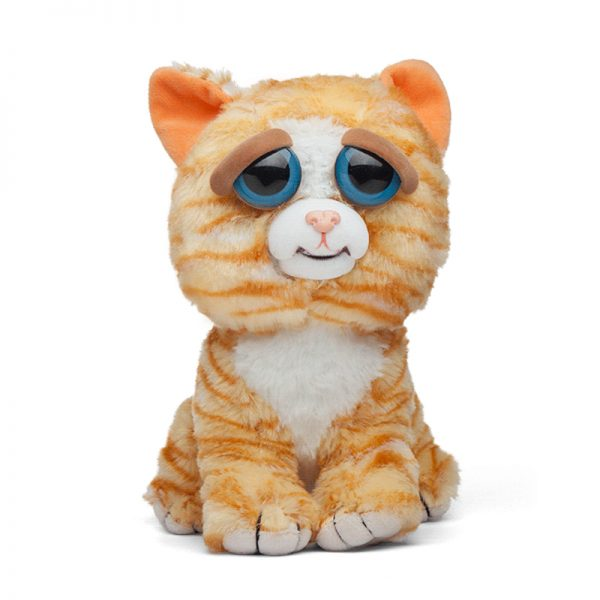 feisty pets cat