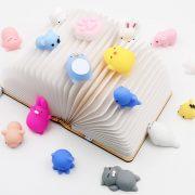 Mochi Squishy Toys6