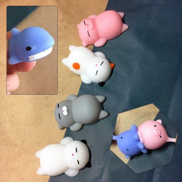 Mochi Squishy Toys5
